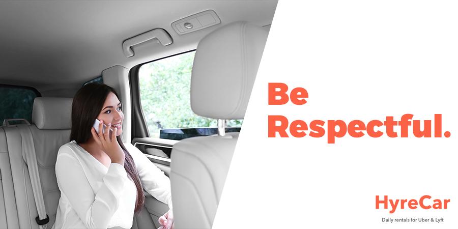 be-respectful
