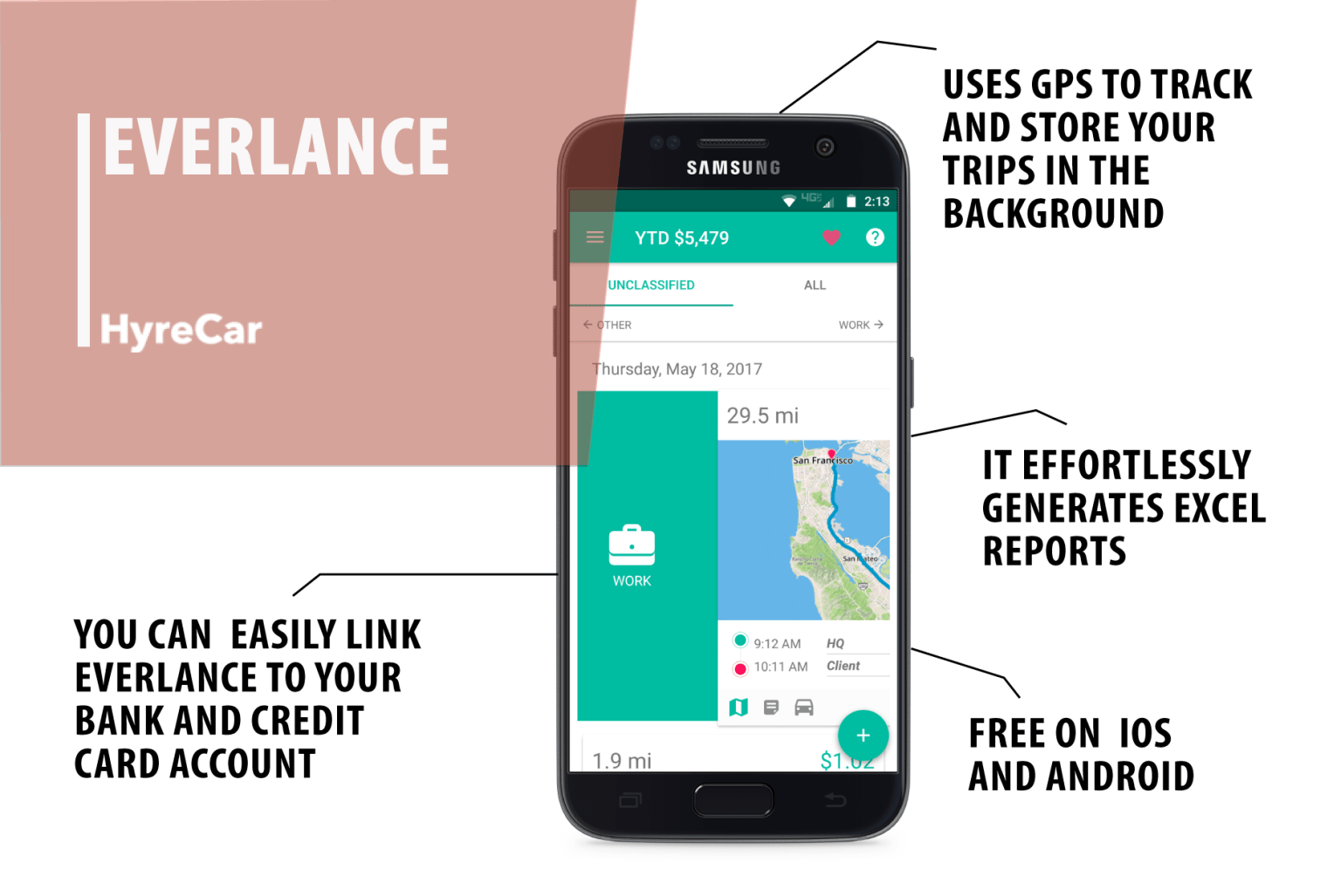 Best Apps To Track Your Uber and Lyft Mileage