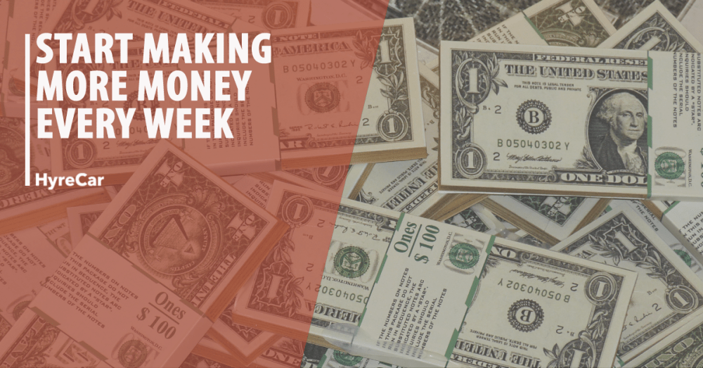 7 Ways to Make Money without Working
