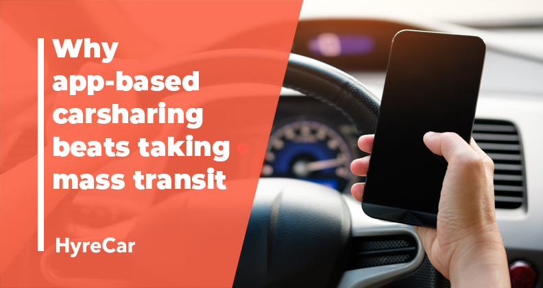 mobility, carsharing, ridesharing, mobile app for carsharing, transportation, rent out your car