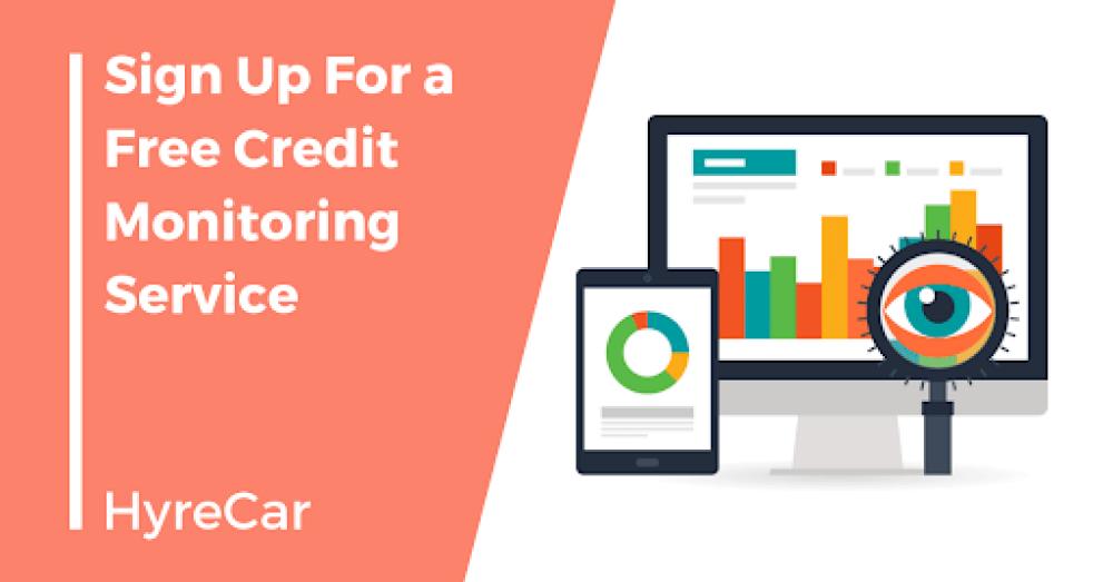 credit score, credit repair, carsharing, monitor your credit, ridesharing