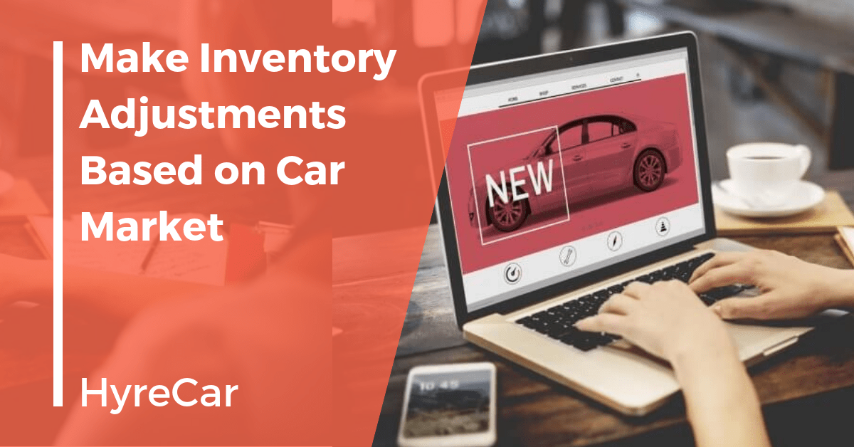HyreCar, ridesharing, mobility, Dealership inventory, depreciation