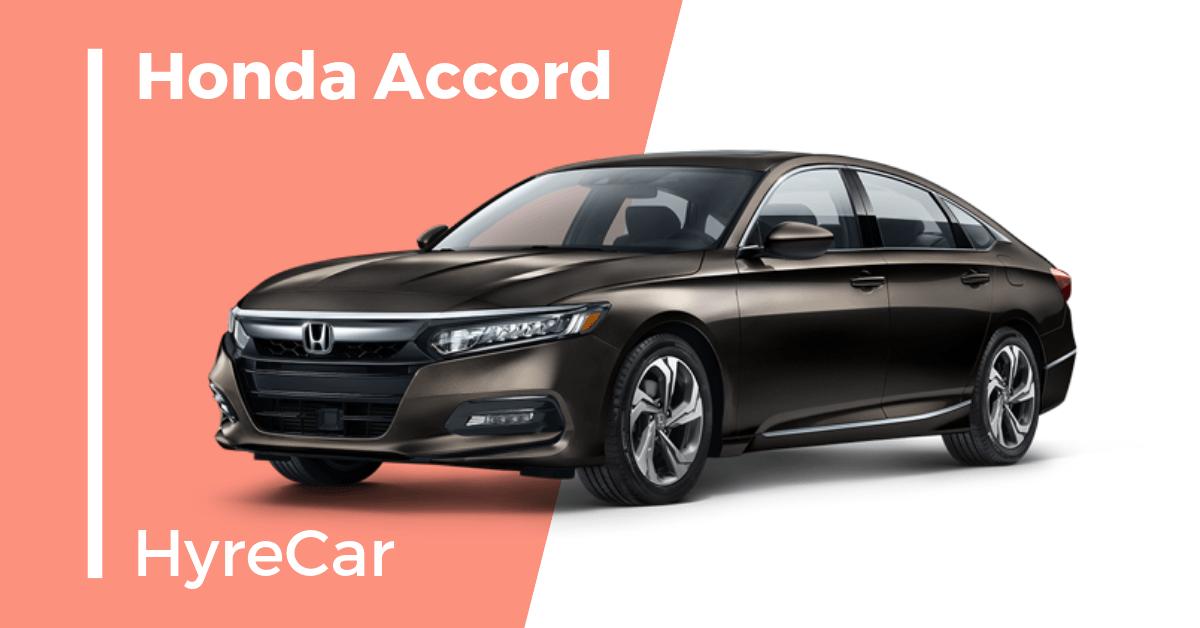Top 11 Cars For Uber And Lyft In 2019 Hyrecar