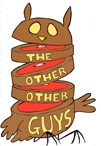 The Other Other Guys