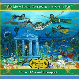 The Little People Journey into the Mystic Sea