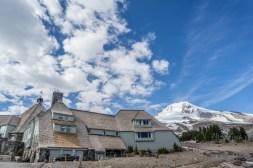 Timberline Lodge, Mt Hood.