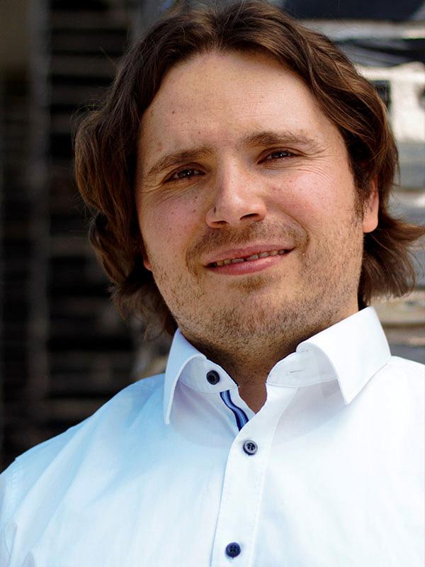 Jochen Mahr