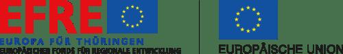Bild Logos EFRE EU