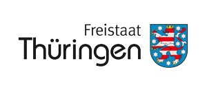 Bild Logo Freistaat Thüringen