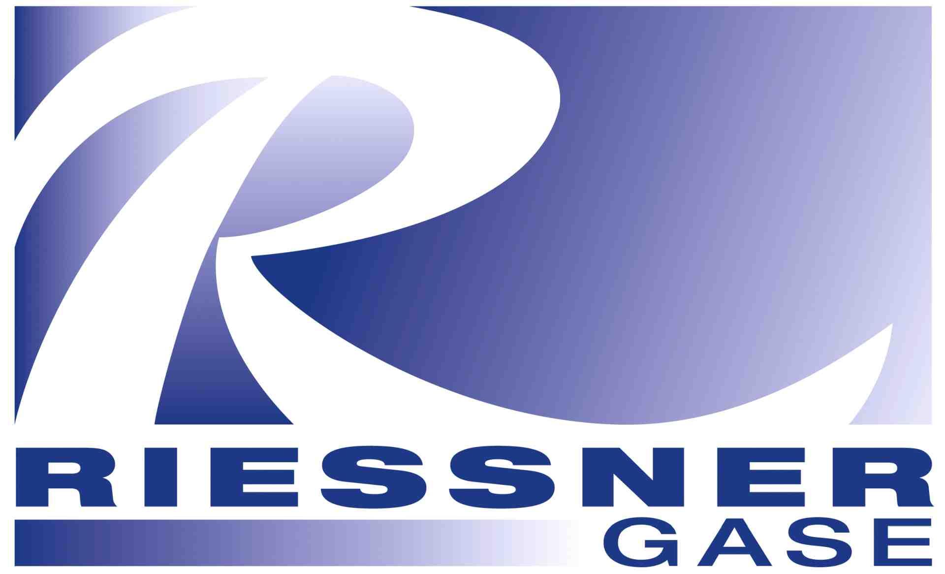 Logo Rießner-Gase GmbH