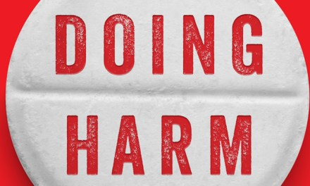 Doing Harm: 'Hysteria is a waste basket diagnosis for symptoms that medical science can't yet explain'