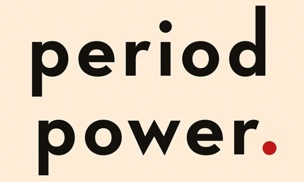 Period Power: 'There's such a binary view of our experience of the hormone cycle'