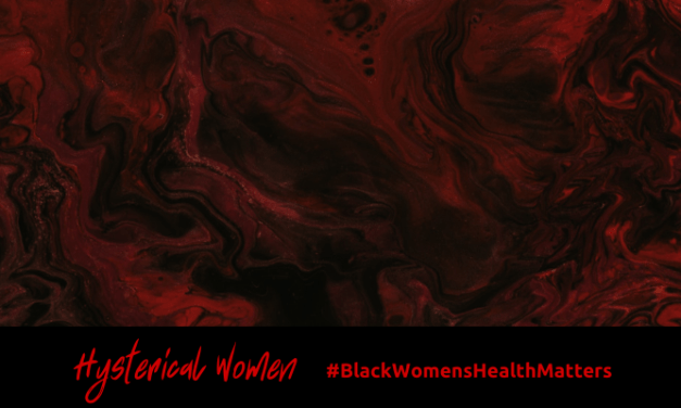 'Endometriosis was perceived as a white women's disease, but Black women's pain is often ignored by medical professionals'