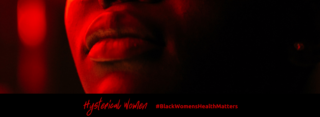 'As a Black person in the US, seeing a doctor you don't know can feel like Russian roulette'