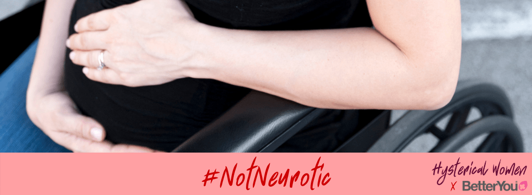 #NotNeurotic: The Keeper of the Caesareans