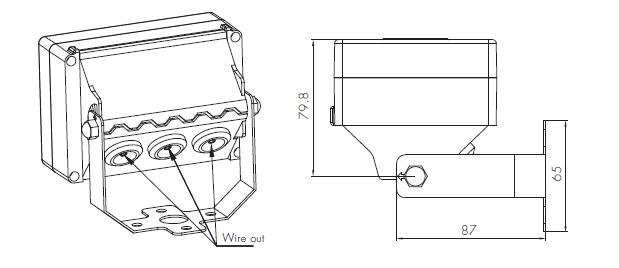 [HCD450VDSRC with HRC-05]