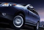 Hyundai ix55