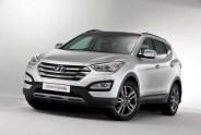Nowy Hyundai Santa Fe
