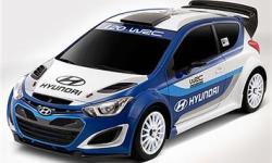 Hyundai stworzy sportową markę?
