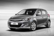 20 lat Hyundaia w Polsce
