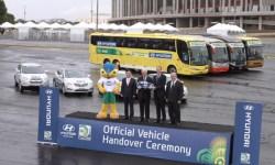 Hyundai na Puchar Konfederacji