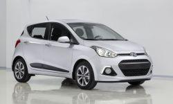Nowy Hyundai i10