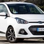 Hyundai i10 Sport bất ngờ xuất hiện