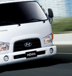 the hyundai hd series bring a new dynamism and capability to the light and medium duty trucks tough but stylish comfortable and dependable the hd series  [ 1860 x 602 Pixel ]