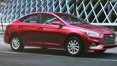 New 2021 Hyundai Accent SE Specs, Review