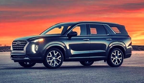 new 2021 hyundai palisade release date  hyundai cars usa