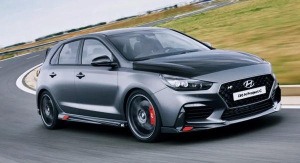 New Hyundai i30 2022 Rumors, Facelift