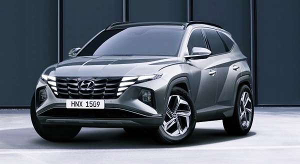 2023 Hyundai Tucson What We Know So Far Hyundai Usa
