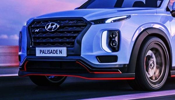 2023 Hyundai Palisade What We Know So Far Hyundai Usa
