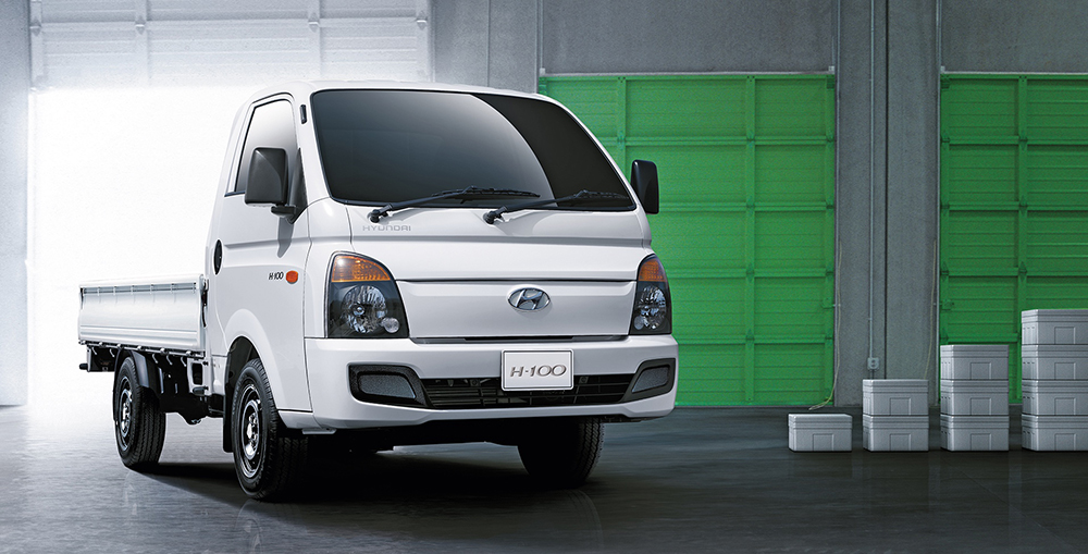 Hyundai Hyundai H100 for sale at Hyundai Lenasia Johannesburg