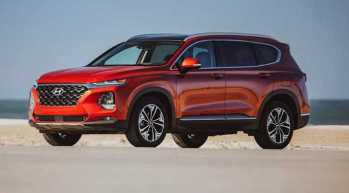 Research 2022                   HYUNDAI Santa Fe pictures, prices and reviews