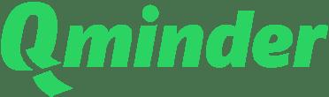 qminder client logo
