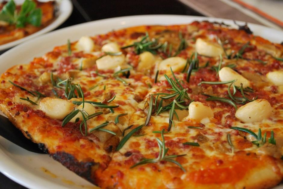 Pizzeria - Porvoossa