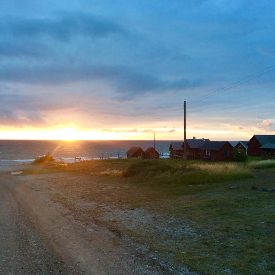 Gotland Nyhamn