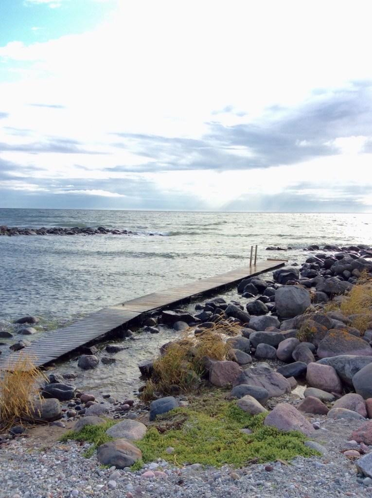 Nyhamn Gotlanti
