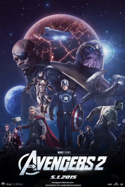 Marvel annonce ses prochaines sorties  Captain America 3