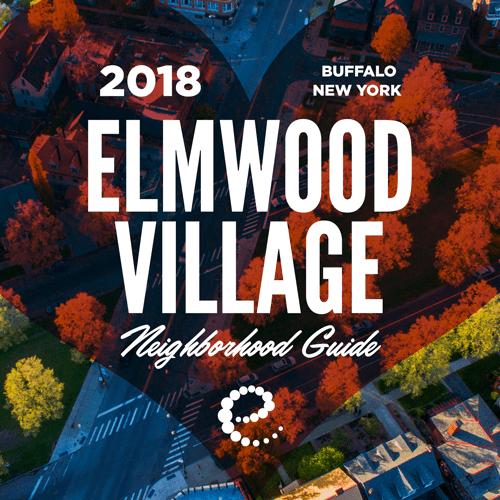 Elmwood Village - Map & Guide
