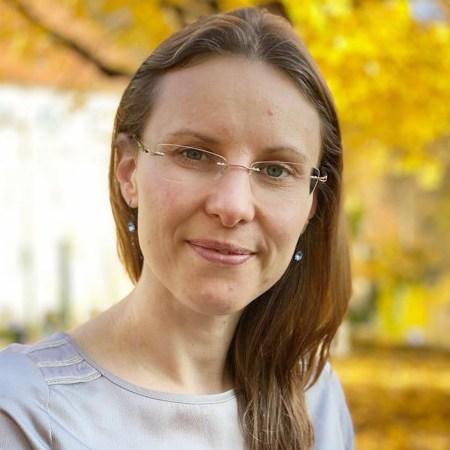 Anja Bringmann