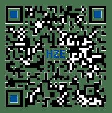 QR-code HZE