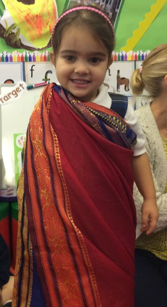 Nursery Diwali
