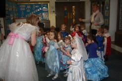 Cinderella drama day