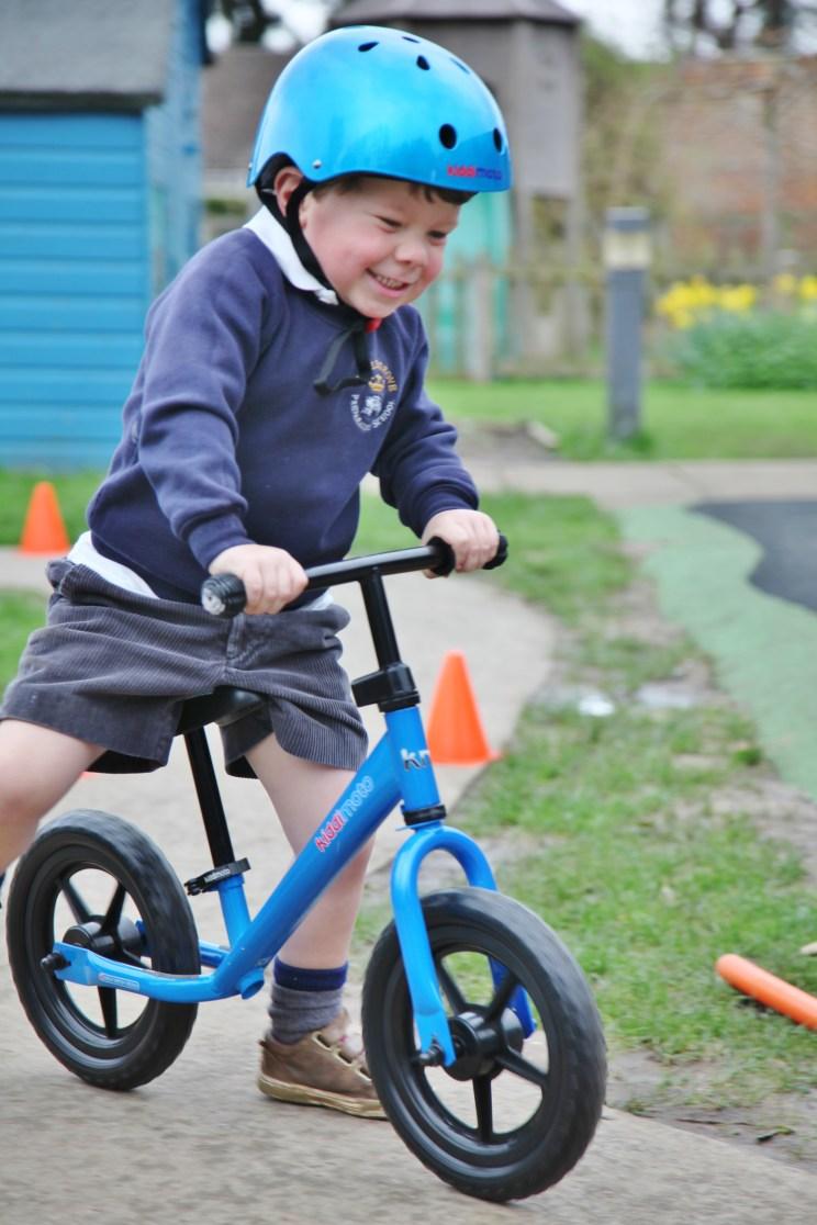 Balance Bikes (3)