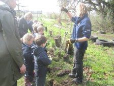 Reception Forest School (1)