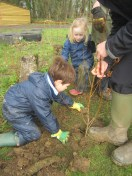 Reception Forest School (4)