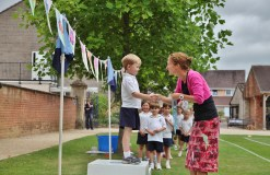 Reception Athletics Festival (3)