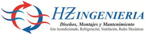 Logo HZ Ingeniería Termomecánica